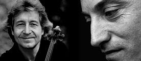Pierre Amoyal & Yovan Markovitch Masterclass