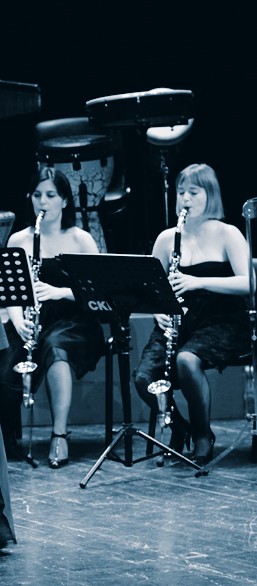 Uluslararası Oda Müziği Yarışmasında Birincilik Ödülü